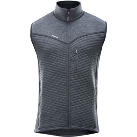 Devold Tinden Spacer Vest Herr anthracite